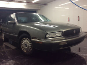 Lasabre $3250 extremely good condition w/free detailing