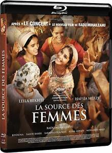 Blu-ray-La-Source-des-Femmes-Leila-Bekhti-Hafsia-Herzi-NEUF-cellophane