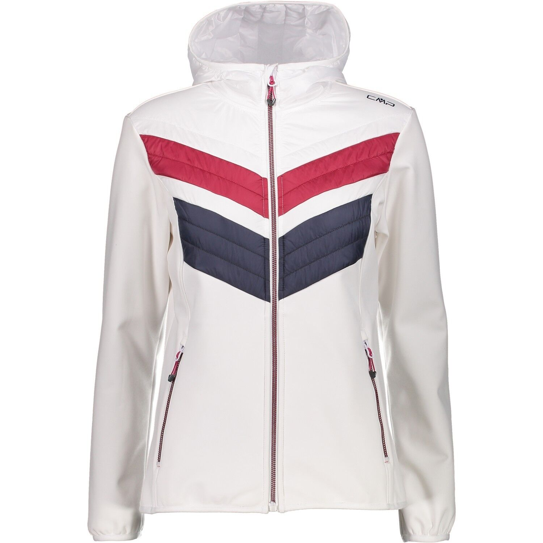 Función  CMP chaqueta chaqueta Softshell sabe thinsulate ™ transpirable  ahorra hasta un 30-50% de descuento