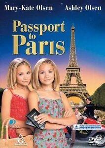 Passport-To-Paris-DVD-2002-very-good-condition-t2