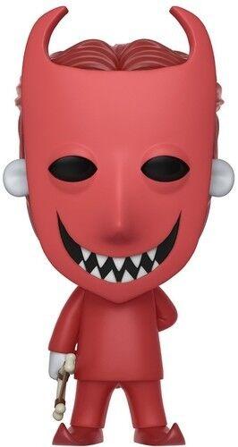 Nightmare Before Christmas - Lock - Funko Pop! Disney: (Toy New)