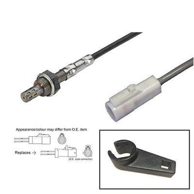 SPECIALIST FITTING TOOL Front Lambda Oxygen O2 Sensor OS048-1620K 4 Wire