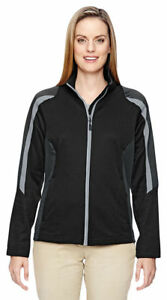 Block Fleece North Jacket Performance 78201 Women's Pocket End Venstre Color YxxnqSwaRT
