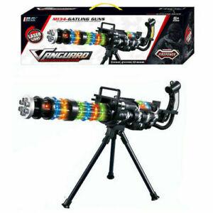 M134-luz-laser-Gatling-Gun-Juguete-Luces-Sonido-Y-Soporte-Ninos-Regalo-xmass-Cumpleanos