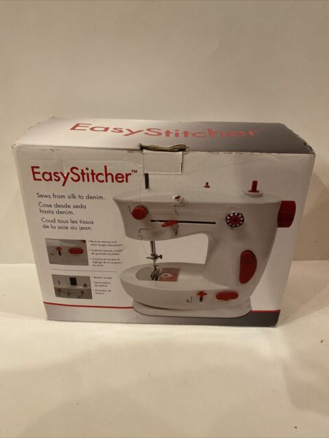Sewing Machine Beginner