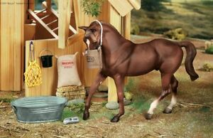 Breyer-Stable-Feeding-Set