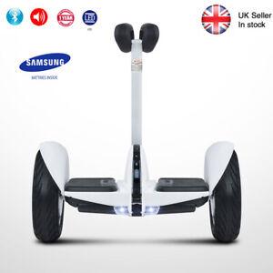 10-5-034-SELF-BALANCING-SCOOTER-BALANCE-BOARD-ELECTRIC-BLUETOOTH-Samsung-Battery