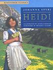 Heidi by Johanna Spyri (Paperback, 2005)