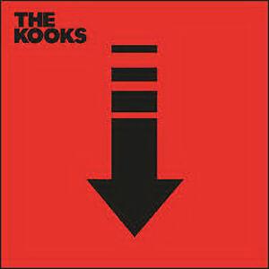 The-Kooks-Down-NEW-MINT-Ltd-edition-7-inch-vinyl-single