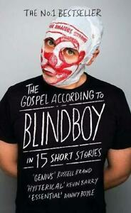 The-Gospel-According-to-Blindboy-by-Blindboy-Boatclub-NEW-Book-FREE-amp-FAST-Del