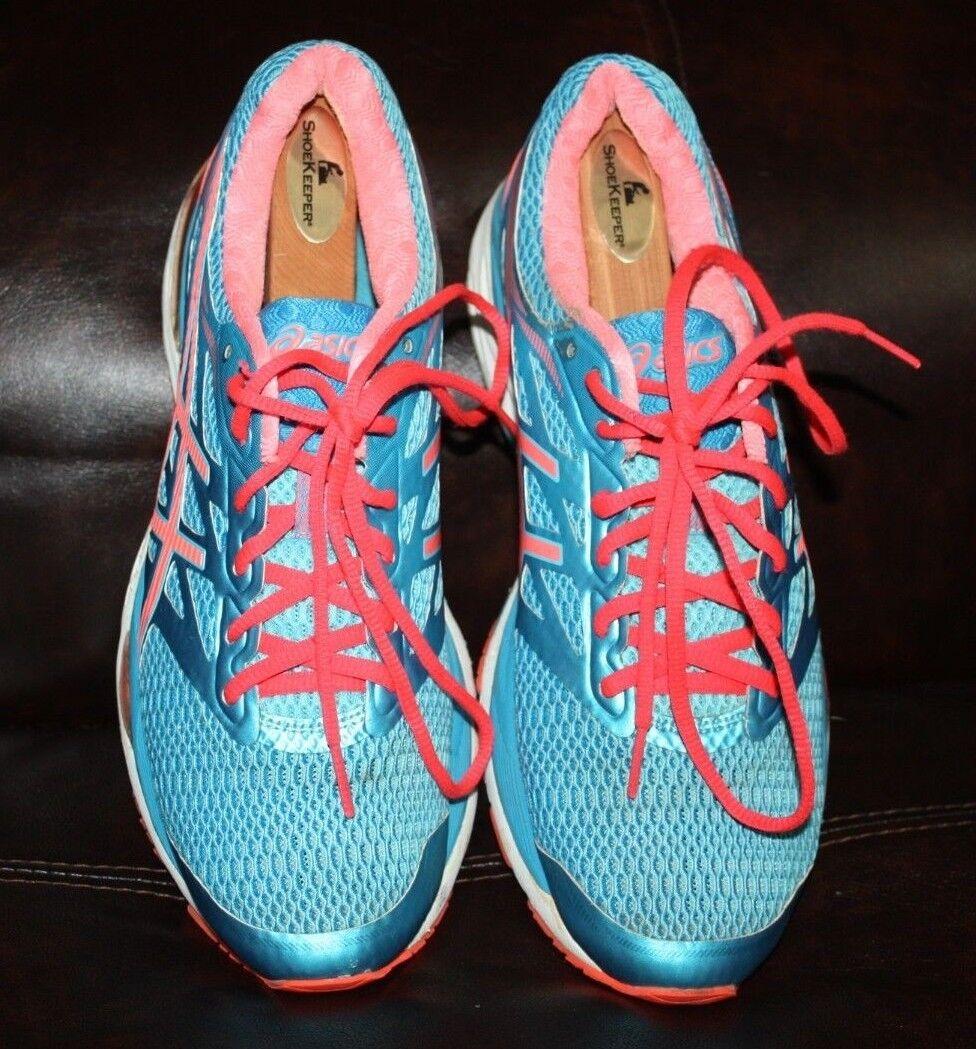 Ascis Gel Cumulus 18 Womens shoes Size 9.5