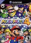Mario Party 4 (Nintendo GameCube, 2002)