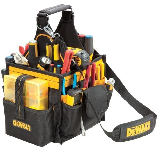 Dewalt Electrical & Maintenance Tool Bag 20012