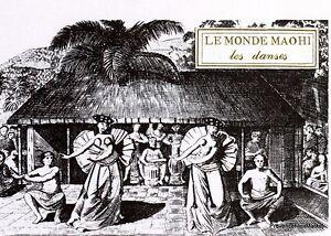 Intelligente Yt 410 Danse D O Taiti Maohi Polynesie Francaise Fdc Enveloppe Premier Jour Un Style Actuel