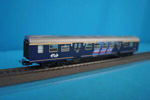 Marklin-4117-NS-Express-Coach-1-kl-Blue-NEW-in-OVP