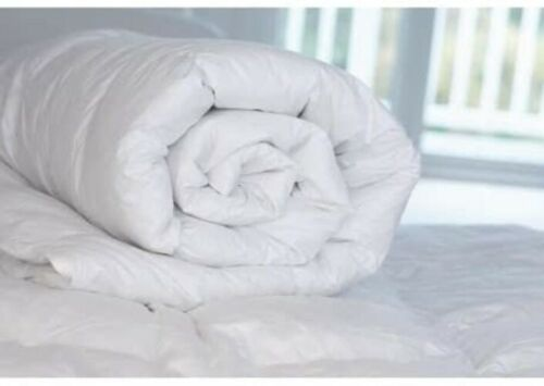 Value Duvet 13.5 Tog Anti-Allergy Corovin Cover Hollowfibre Filled All Bed Sizes