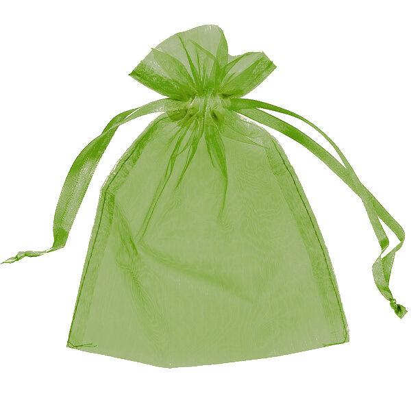 150 Organza Sacs faveur faveur Sacs nuptiale parti maille bijoux sachets avec cordon de serrage cadeau UK 6d190d