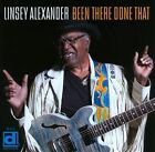 Been There Done That by Linsey Alexander (CD, Oct-2012, Delmark (Label))