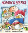 Nobody's Perfect by David Elliott (Hardback, 2015)