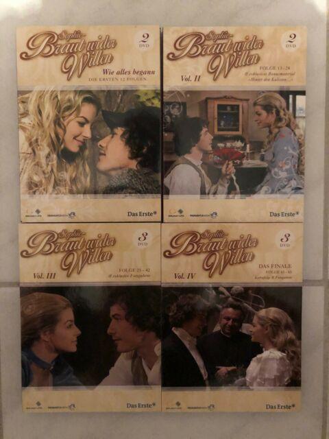 DVD Boxen - Sophie - Braut Wider Willen - Die Komplette Serie (2009)