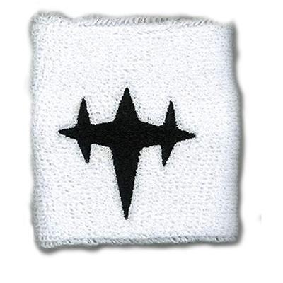 Logo Sweatband by GE Animation *NEW* DearS