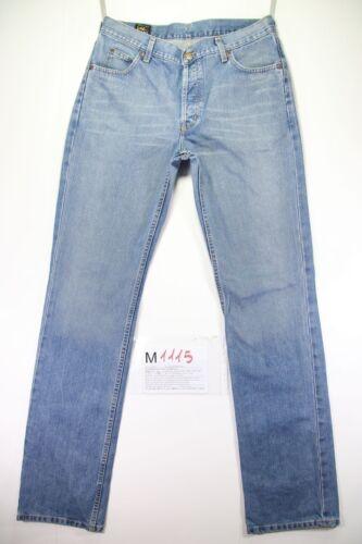 tg50 Jeans m1115 W36 Usato Lee cod L36 Vintage Boyfriend wRZgSzqt