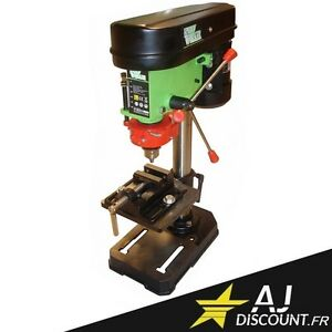 Perceuse-a-colonne-electrique-500W-avec-laser-et-etau-Foreuse-sur-colonne