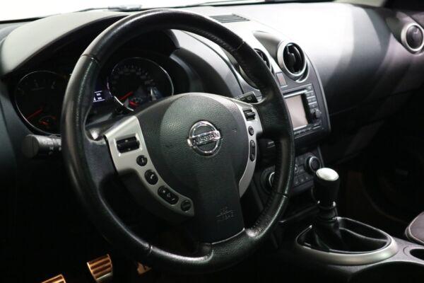 Nissan Qashqai 1,6 dCi Tekna - billede 3