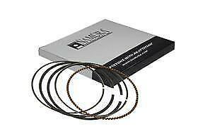 58.97mm Namura NA-30160-4R Piston Rings for Suzuki LT160 Quadrunner Models