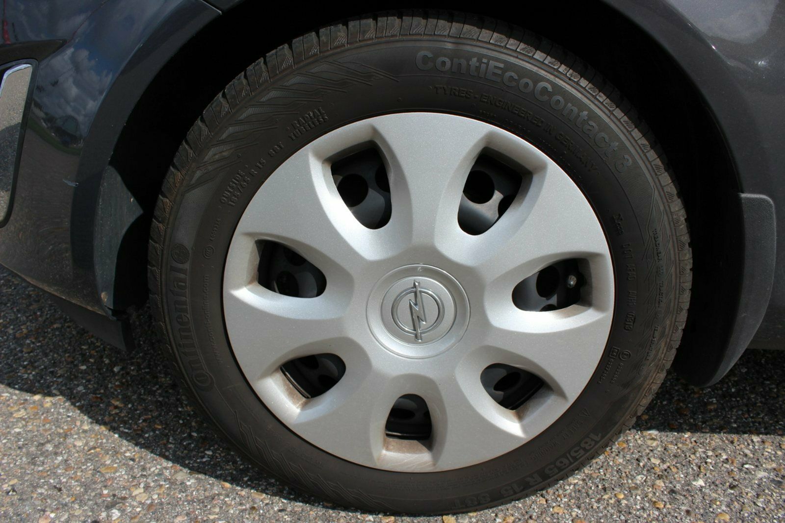 Opel Corsa 1,2 16V Enjoy - billede 4