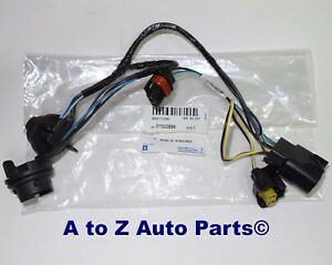 details about new 2007 2013 chevrolet silverado headlight wiring harness, oem gm Aftermarket Engine Wiring Harness