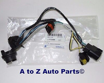 NEW 2007-2013 Chevrolet Silverado Headlight Wiring Harness, OEM GM | eBay | 2013 2500 Chevrolet Wiring |  | eBay