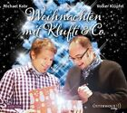 Weihnachten mit Klufti & Co. von Michael Kobr und Volker Klüpfel (2012)