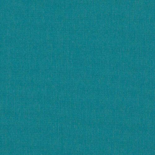 "Sunbrella® Turquoise 46/"" 4610-0000 Marine Fabric Awning"