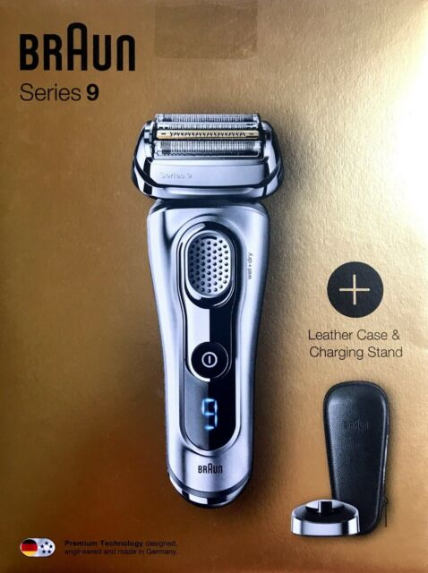 Braun Series 9 9260s Men s Electric Wet   Dry Foil Shaver with Charging  Stand 6cac210ccc7