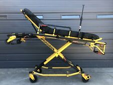 Stryker Mx Pro R3 6082 650 Lb Ambulance Stretcher Cot Emt Ems