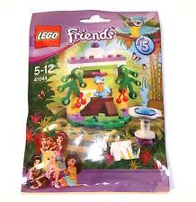 LEGO® Friends 41044 Ara-Brunnen NEU OVP 2014 Polybag