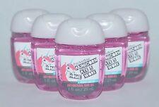 5 Bath & Body Works Unicorn ATE My Homework Berry PocketBac Hand GEL Sanitizer