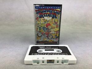 45029-Despatch-Rider-Atari-XL-XE-1986-IT-0153