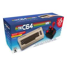 The C64 Mini Retro Console - English Only
