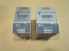 Sola Power Supply Lot