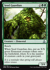 4x 4 x Seed Guardian x 4 Uncommon Oath of the Gatewatch MTG Magic ~ MINT