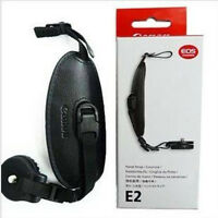 Hand Strap Grip for Canon 600D 60D 7D 550D 1100D 50D 5D II 1D 1Ds Camera E2 E-2