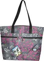Hawaii Spirit Hawaiian Print Eco Bag Handbag Tote Purse Travel Shopping M3h-05