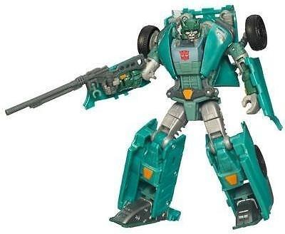 "SERGEANT KUP Transformers Generations 5/"" inch Deluxe Class Autobot Figure 2011"