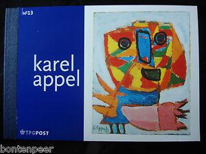 PRESTIGEBOEKJE-PR-13-2006-KAREL-APPEL-CAT-WRD-16-00-EURO