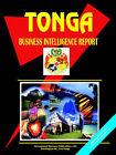 Tonga Business Intelligence Report by International Business Publications, USA (Paperback / softback, 2004)