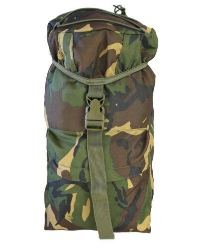 Enfants Armée Britannique Style Sac à dos en DPM Woodland Camo 15 L