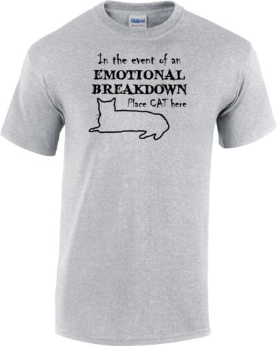Cat Lovers Crazy Cat Lady Funny Pet  T Shirt