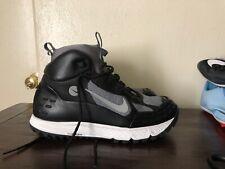best service e799b 72df6 item 6 Mens Nike Air Zoom Sertig  16 ACG Size 11 904335 001 hiking shoes  max black boot -Mens Nike Air Zoom Sertig  16 ACG Size 11 904335 001 hiking  shoes ...